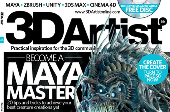 3D-Artist-cover_crop